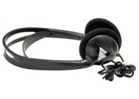 Headphones—Ultimate, Heavy-duty, Mono