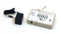 Speech-Adjust-A-Tone Audio & Telephone Amplifier