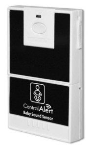 Picture of CentrAlalert Baby Cry Transmitter