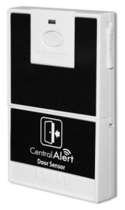 Picture of CentralAlert Doorbell/Chime Alert Transmitter