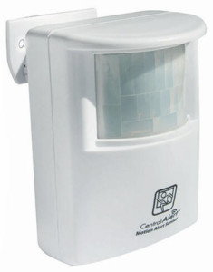 Picture of CentrAlalert Motion Detector Transmitter