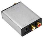 Dolby 5.1 Surround Sound Digital to Analog Converter