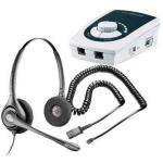 UA-50 Phone Handset/Headset Amplifier