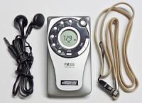 Orpheus FM Radio/FM ALD Receiver