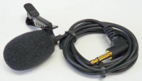 Lapel Microphone for the Univox CLS-1 and DLS