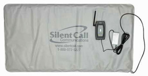 Picture of Silent Call Transmatter--bed