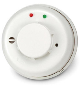 Picture of Silent Call stand-alone Smoke Detector/Transmitter