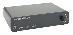Picture of Contacta HLD3 Hearing Loop Driver