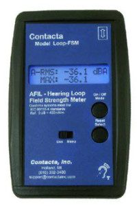 Picture of Professional Field Strength Meter