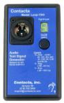 Contacta Professional Audio-Frequency Test Signal Generator (TSG)