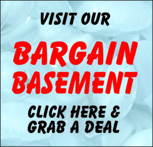Bargain Basement