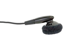 Picture of Earbud, single, mono