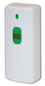 Picture of CentrAlalert SOS Button Transmitter