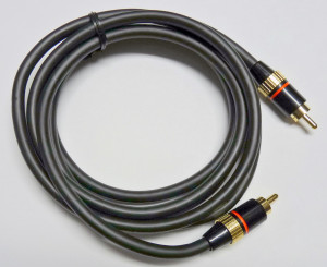 Picture of Coaxial Cable