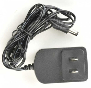 Picture of TV SoundBox power adapter