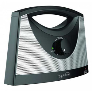 Picture of TV SoundBox speaker