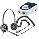 Picture of UA-50 Phone Handset/Headset Amplifier