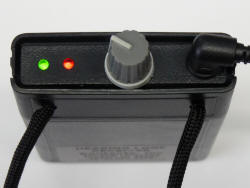 Picture of ET-LR Loop Receiver (Top)