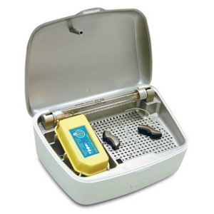 Picture of Global II Dry & Store Hearing Aid Drier