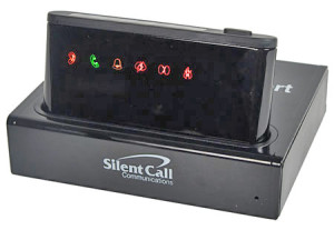 Picture of Silent Call Communicator Receiver