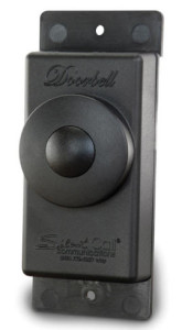 Picture of Silent Call Wireless Doorbell