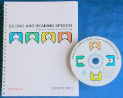 Picture of Seeing and Hearing Speech Program