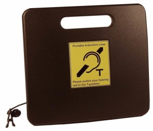 Picture of Portable InfoLoop Loop System