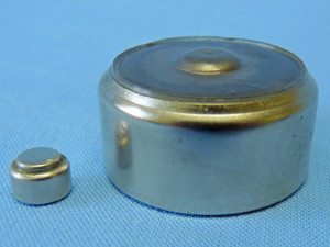No. 3 & RM-4 Hearing Aid Batteries