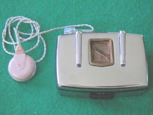 Maico Model O Hearing Aid